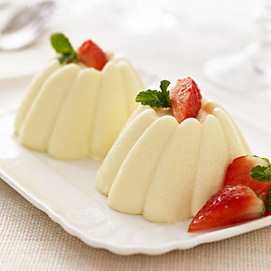 Devilishly Delicious Panna Cotta