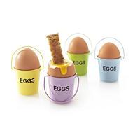 4 Egg Buckets