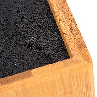 Lakeland Bamboo Fibre Universal Knife Block alt image 3
