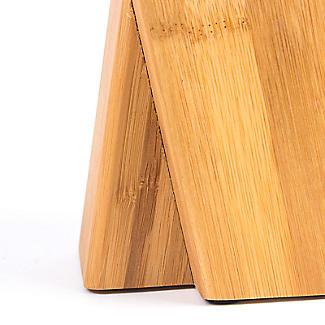 Lakeland Bamboo Fibre Universal Knife Block alt image 4