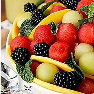 Kitchen Craft Double Headed Melon Baller alt image 3