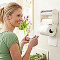 3-in-1 Kitchen Roll Dispenser