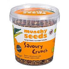 Munchy Seeds Savoury Crunch Snack 475g