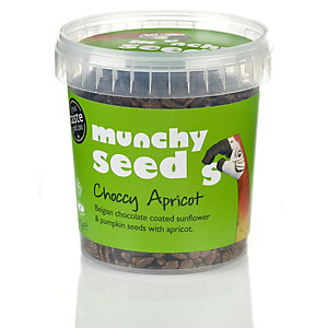 Munchy Seeds Choccy Seeds