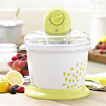My Kitchen Ice Cream Maker