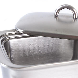 Insulated Butter Dish alt image 6