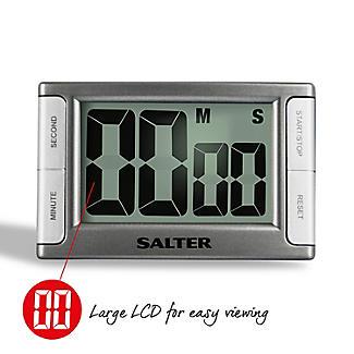 Salter Digital Easy To Read Magnetic Kitchen Timer alt image 3