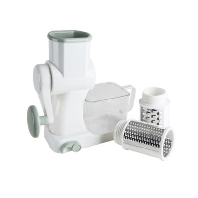 I Can Cook Multi Purpose Grater With Measuring Jug