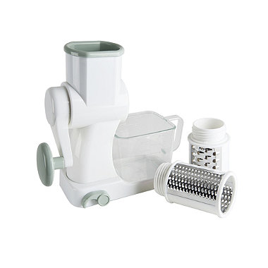 I Can Cook Multi-Purpose Grater with Measuring Jug