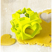 Cookie Cutter Cube