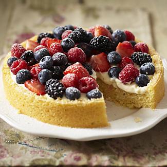 Silverwood Victoria Surprise Cake Set alt image 4