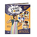 I Can Cook - Children's Recipe Book - 52 Recipes