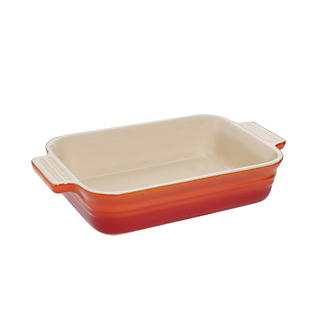 Le Creuset® 19cm Volcanic Rectangular Dish