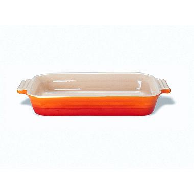 Le Creuset® 26cm Volcanic Rectangular Dish