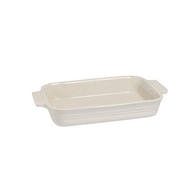 Le Creuset® 26cm Almond Rectangular Dish