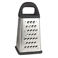 My Kitchen Box Grater
