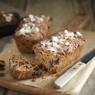 My Kitchen 4 Mini Loaf Pans alt image 2