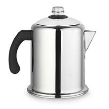 Stovetop Coffee Percolator