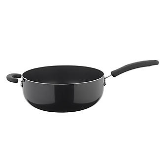 Lakeland Classic Cookware Open Chef's Pan - 28cm