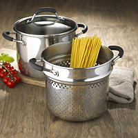 Lakeland Stainless Steel Pasta Pot