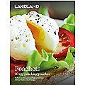 Lakeland 20 Poachets Disposable Egg Poaching Pouches