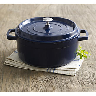 Mason Cash Round Ultra Light Casserole
