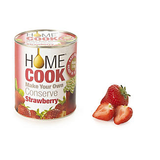 Home Cook Conserve - Prepared Strawberry 825g