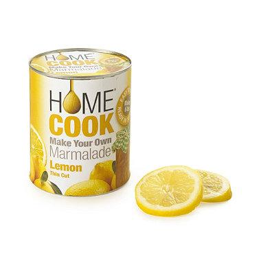 Prepared Lemons