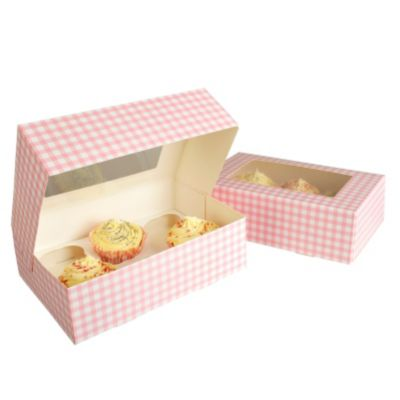 Lakeland Wedding Cake Boxes