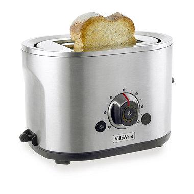 Villaware 2-Slice Toaster