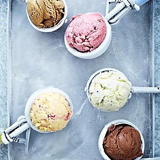 Cuisinart® Ice Cream Deluxe Maker 2l - ICE30BCU alt image 5