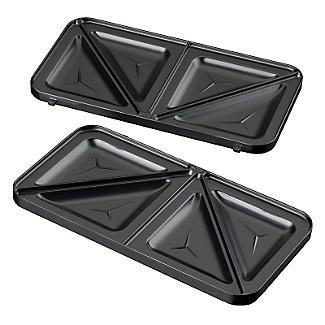 Cuisinart® Overstuffed Toasted Sandwich Maker GRSM1U alt image 3