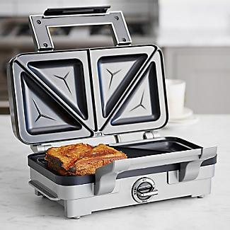 Cuisinart® Overstuffed Toasted Sandwich Maker GRSM1U alt image 4