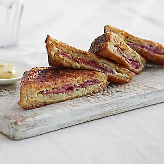 Cuisinart® Overstuffed Toasted Sandwich Maker GRSM1U alt image 5