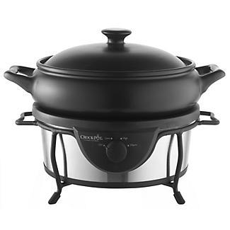 Crock-Pot® Saute Slow Cooker alt image 2
