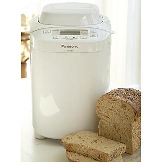 Panasonic White SD-2501 WXC  Bread Maker 3 Loaf Sizes alt image 2