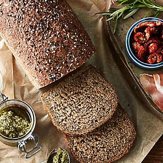 Panasonic White SD-2501 WXC  Bread Maker 3 Loaf Sizes alt image 5