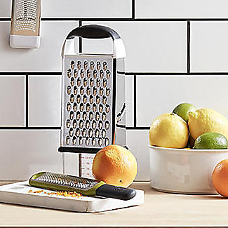 OXO Good Grips Box Grater alt image 2