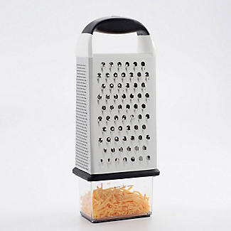 OXO Good Grips Box Grater alt image 5
