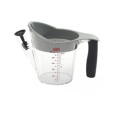 OXO Good Grips Small Fat Separator Cup