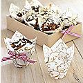 24 Tulip Muffin Cases