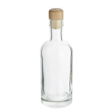 Presentation Bottle
