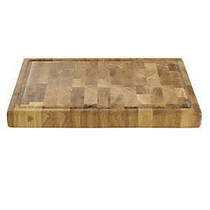 Lakeland Oak Chopping Board