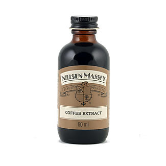 Nielsen-Massey Food Flavour - 60ml Coffee Extract
