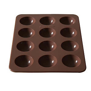 Buttons Chocolate Mould
