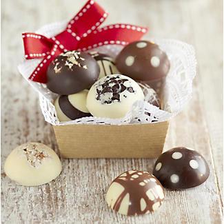 Buttons Chocolate Mould alt image 2