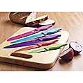 5-Piece Kitchen Knife Set