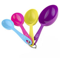 Colourworks 4 Measuring Cups