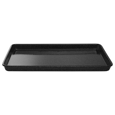 masterclass large enamel baking tray in baking trays at. Black Bedroom Furniture Sets. Home Design Ideas