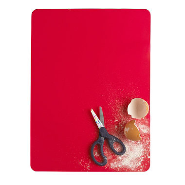 I Can Cook Silicone Baking Mat - Mix Colour